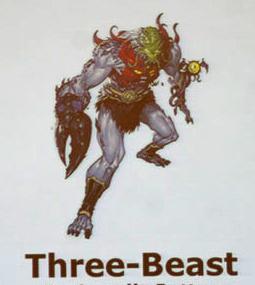 Three_beast