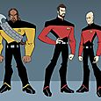 TNG Animated