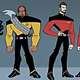 TNG Animated (close up)