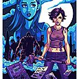 Dead@17: Rebirth poster