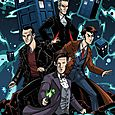 The 4 Doctors